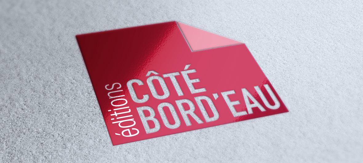 logo 3d editions bord'eau
